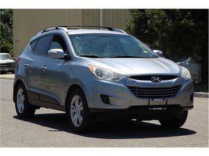 2012 Hyundai Tucson for Sale in Fresno, CA