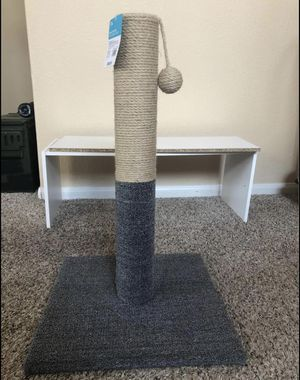 Cat Scratch Post (New) Petco for Sale in San Diego, CA