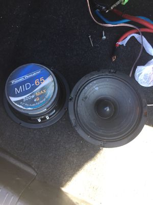 Power acoustik for Sale in Pompano Beach, FL