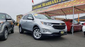 2018 Chevrolet Equinox for Sale in Fresno , CA