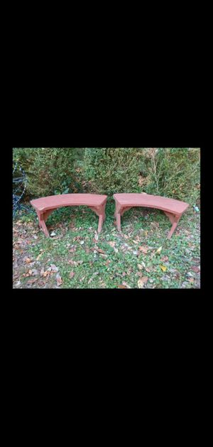 Outdoor benches for Sale in Greensboro, NC