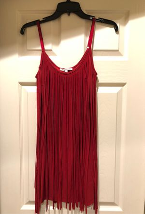 Fringed Dress for Sale in San Diego, CA