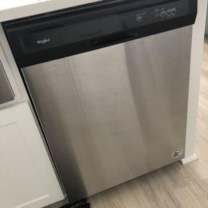 Whirlpool Dishwasher for Sale in Jacksonville, FL