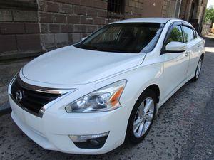 2014 Nissan Altima 2.5 for Sale in Woodland Park, NJ