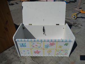 Toy box for Sale in San Bernardino, CA