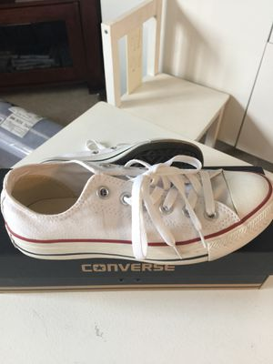Converse all star for Sale in Brooklyn, NY