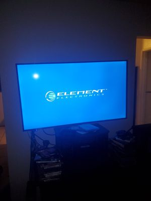 Flat screen tv Element for Sale in Baldwin Park, CA
