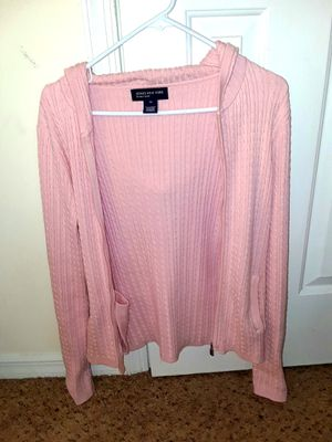 Pink brand new hoodie sweater for Sale in Stuart, FL