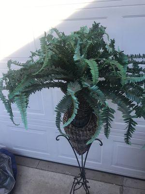 Fake House Fern Plant. for Sale in Glendora, CA