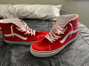 Vans size 13 for Sale in Newington, CT
