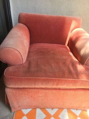 Free Sofa Chair for Sale in Costa Mesa, CA