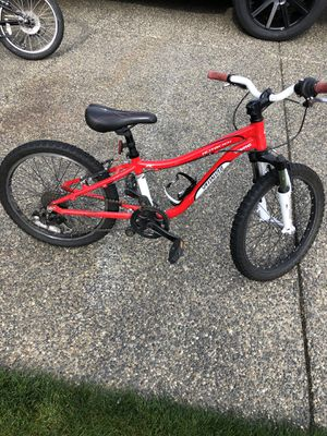 Kid's bike for Sale in Auburn, WA