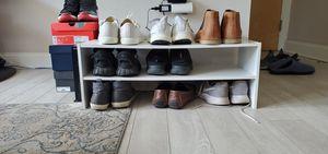 Shoe rack for Sale in Washington, DC