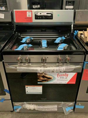 New Discounted Frigidaire Gallery Gas Range 1yr Manufacturers Warranty for Sale in Chandler, AZ