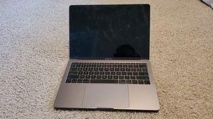 MacBook Pro 2017 13.3 inch 121GB for Sale in Plano, TX