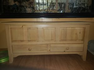 Hope chest for Sale in Downey, CA