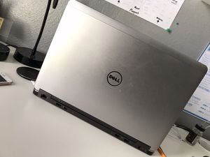 Dell Latitude E7440 Ultrabook 500SSD 8GB ram for Sale in Orlando, FL