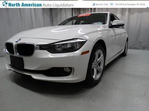 2013 BMW 3 Series for Sale in Essington, PA