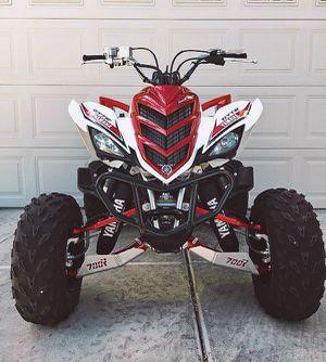 ✅Ask for 💲 800 urgentl 2008Yamaha Raptor700rr for Sale in Oakland, CA