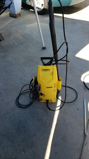 Pressure washer for Sale in Pomona, CA