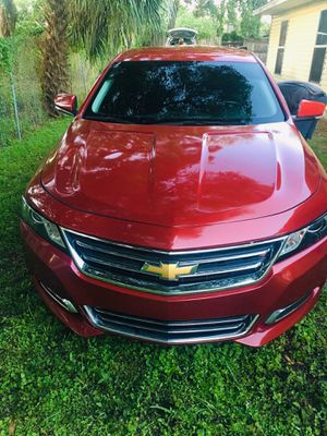 2015 Chevy Impala LT for Sale in St. Petersburg, FL