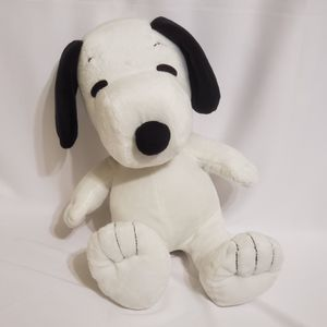 Peanuts SNOOPY Kohls Cares for Kids Plush Puppy Dog Stuffed Animal Toy 2013 for Sale in La Grange Park, IL