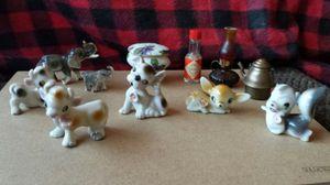 Vintage knickknacks for Sale in Columbus, OH