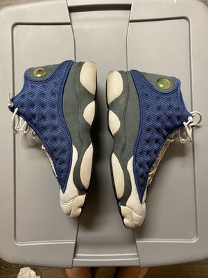 2005 Jordan 13 Flints size 8.5 for Sale in Oakland, CA