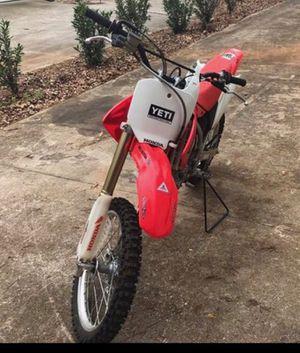 2015 Honda CRF 150R for Sale in Braselton, GA