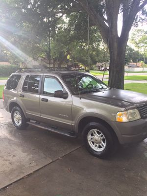 2002 Ford Explorer for Sale in Pinellas Park, FL