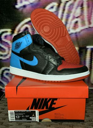 Jordan 1 NC to Chi for Sale in Los Angeles, CA