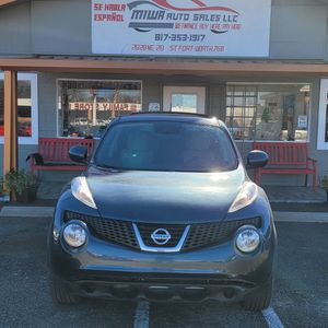 2011 Nissan Juke Sv for Sale in Fort Worth, TX