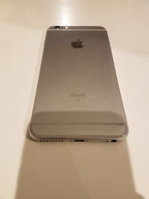 iPhone 6s Plus Space Gray for Sale in US