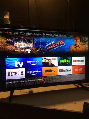 """LED led 32"""" tv w/remote. for Sale in Kennewick, WA"""