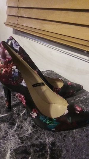 GUESS Floral Heels for Sale in Fresno, CA