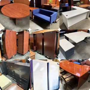Office Equipment & Furniture for Sale in Hawaiian Gardens, CA
