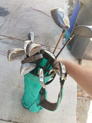 Wilson Golf Club Set for Sale in Tampa, FL