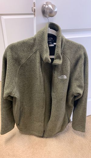 Men's North Face Jacket-Size L for Sale in Marietta, GA