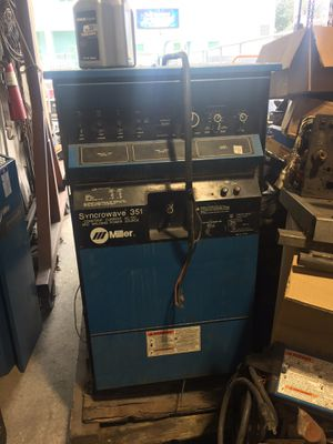 Miller welder for Sale in Hialeah, FL