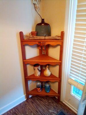 Corner Shelf for Sale in Spring Hill, TN
