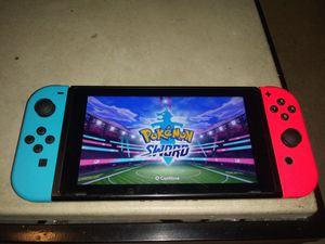 Nintendo Switch 256gb 45 games for Sale in Tampa, FL