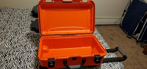 Nanuk suitcase for Sale in Sioux Falls, SD