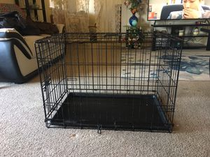 36' Dog Crate for Sale in Greenbelt, MD