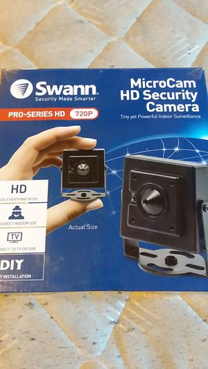 Swann micro cam for Sale in Columbus, OH