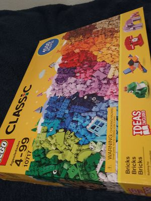 Brand New sealed Legos classic deal! for Sale in Auburn, WA