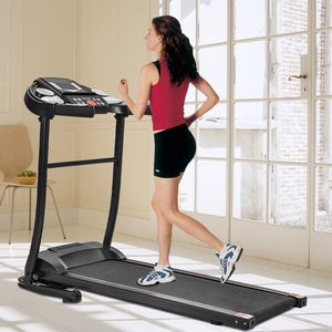 Indoor Folding Exercisè Trèadmills for Home, Smart Dígital Foldable Exercise Màchine Trèadmills, 16'' Wide Tread Belt, 12 MPH Max Speed, Easy Assembl for Sale in Chino, CA