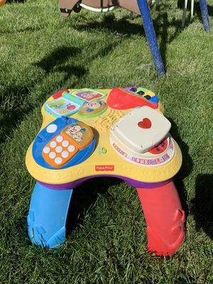 Kids Fisher-Price toy for Sale in Dearborn, MI