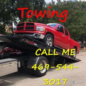 Tow truck for Sale in Dallas, TX