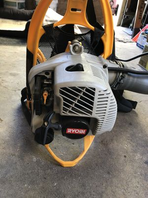 Lawn blower for Sale in Oakland, CA