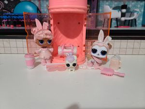 Lol surprise doll and pets for Sale in Mesquite, TX